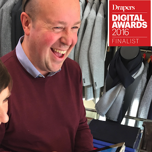 drapers digital awards 2016 finalist