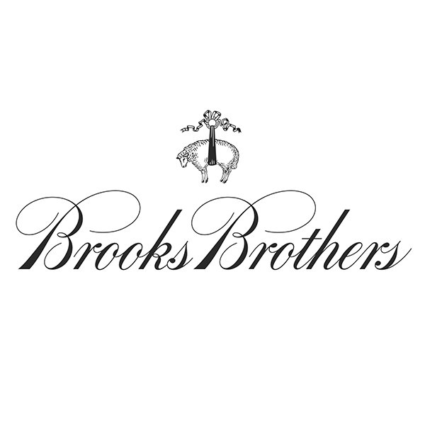 proximity insight client logos brooks brothers